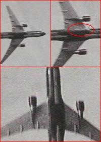 Flight 175 Pod